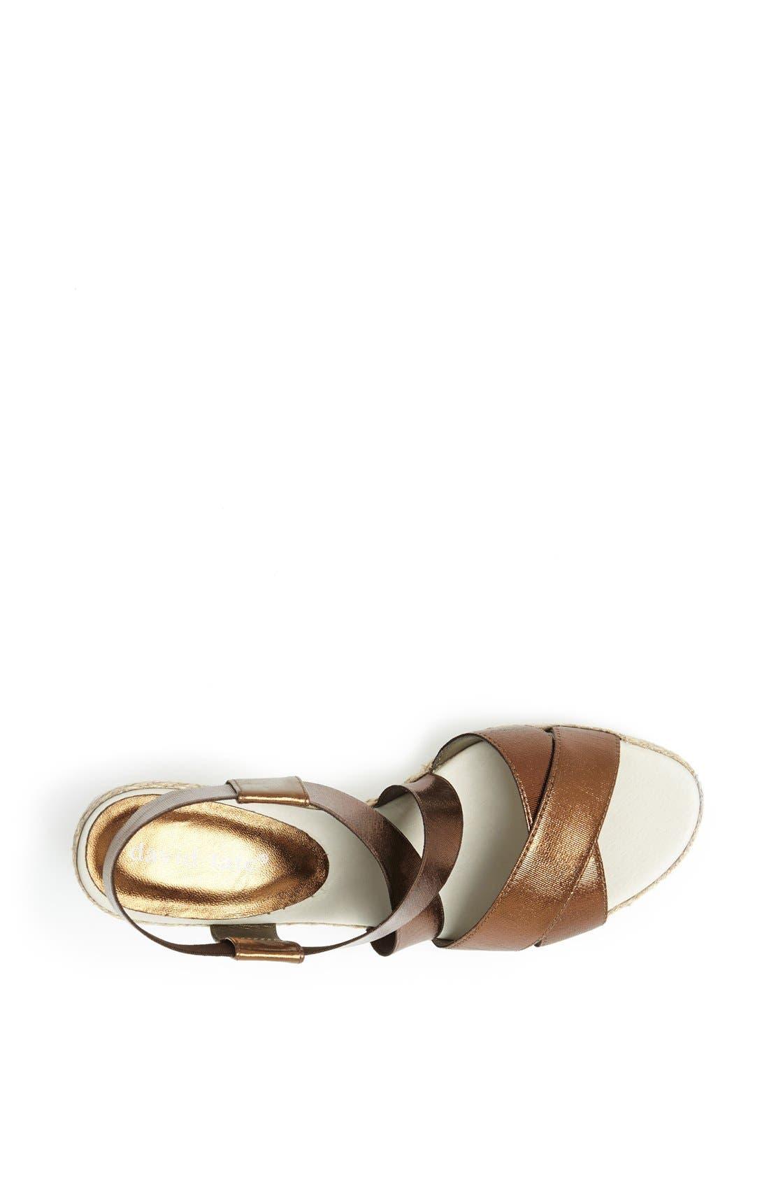 Alternate Image 3  - David Tate 'Easy' Sandal
