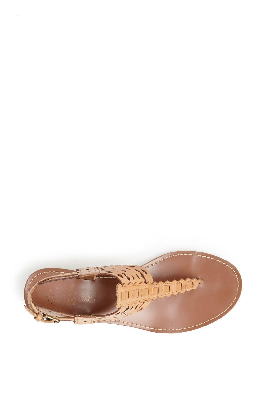 Alternate Image 3  - Franco Sarto 'Cascade' Sandal