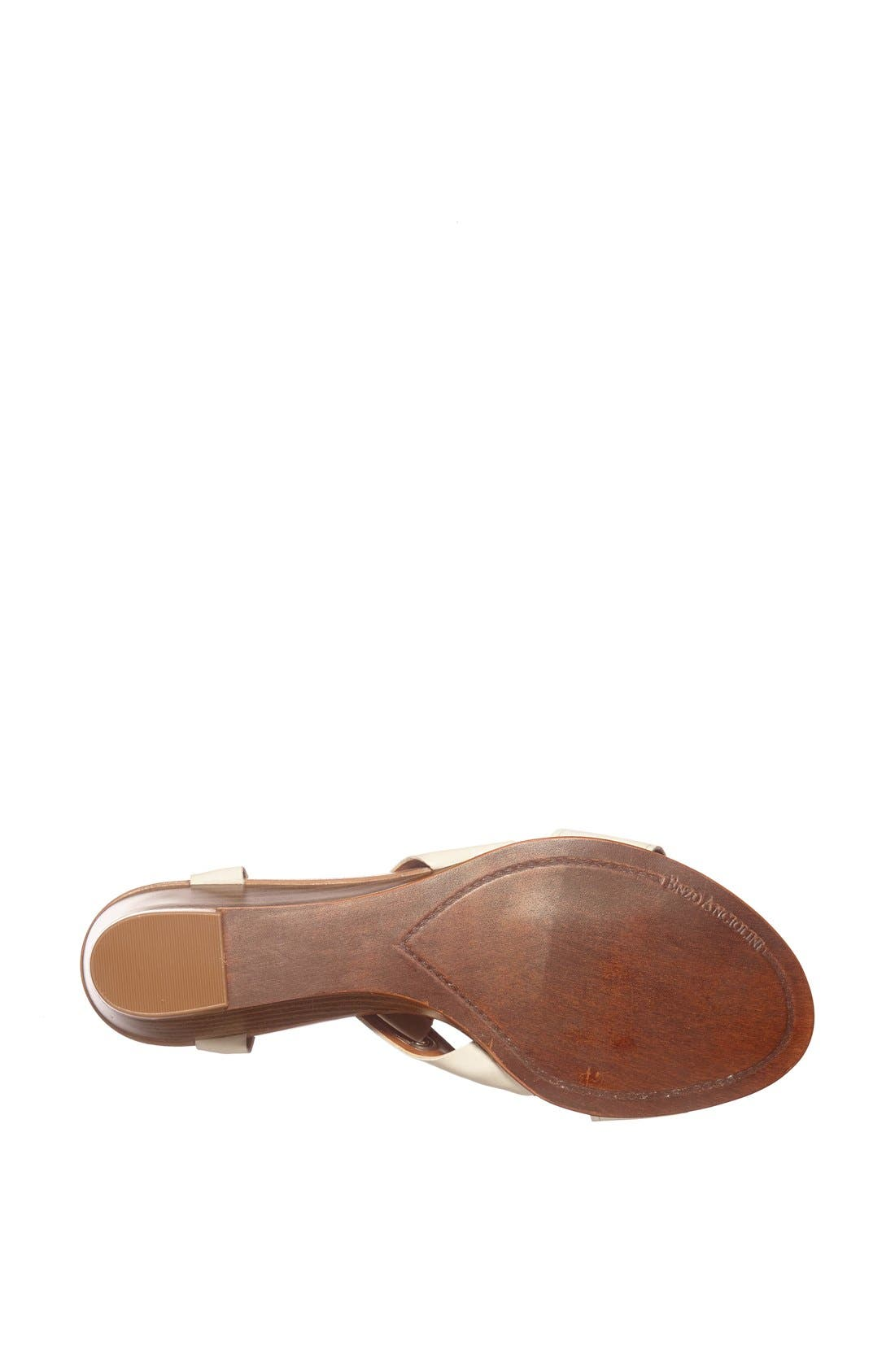 Alternate Image 4  - Enzo Angiolini 'Zabariz' Sandal