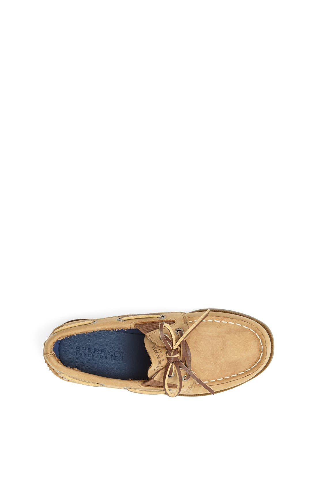 Alternate Image 3  - Sperry Kids 'Authentic Original' Boat Shoe (Walker, Toddler, Little Kid & Big Kid)
