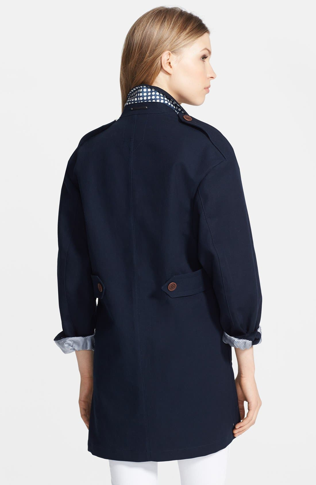 Alternate Image 2  - Burberry Brit 'Cassbury' Jacket