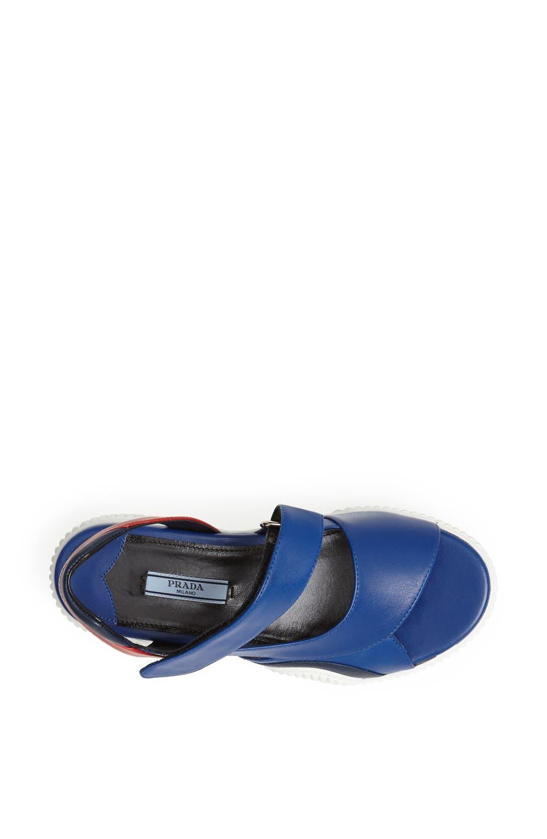Alternate Image 3  - Prada Sport Sandal