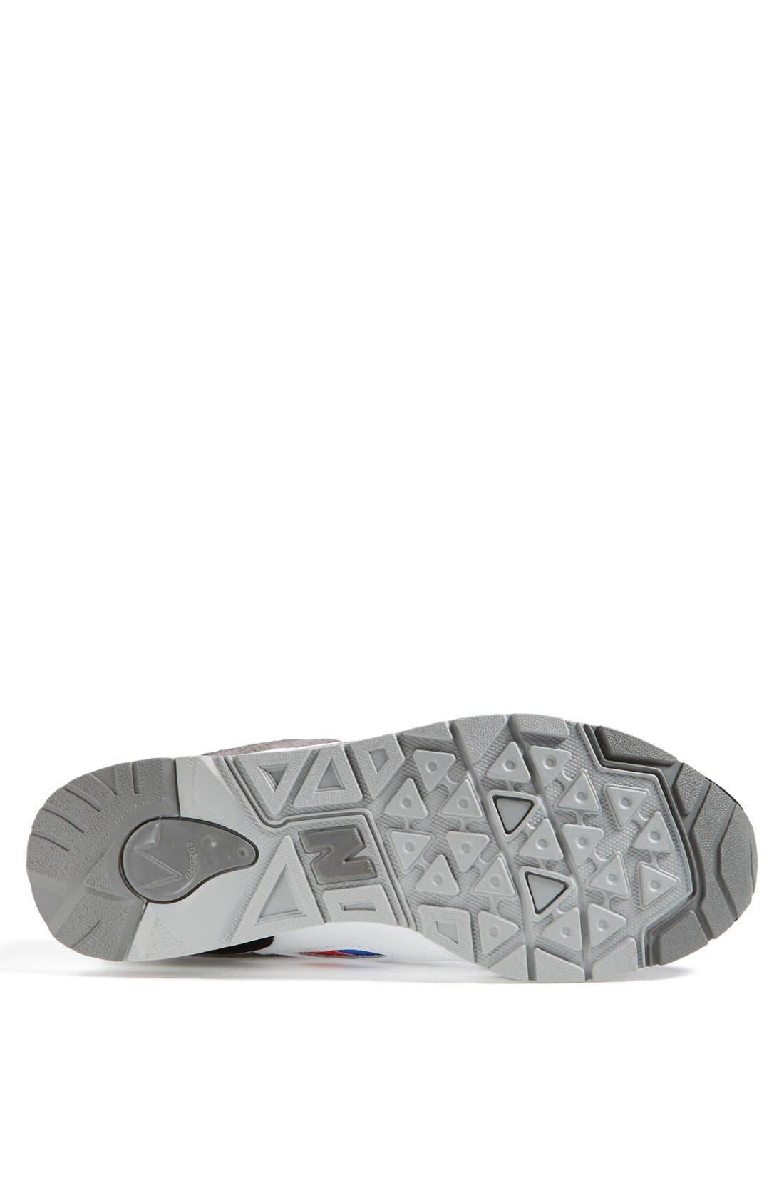 Alternate Image 4  - New Balance '1600' Sneaker (Men)