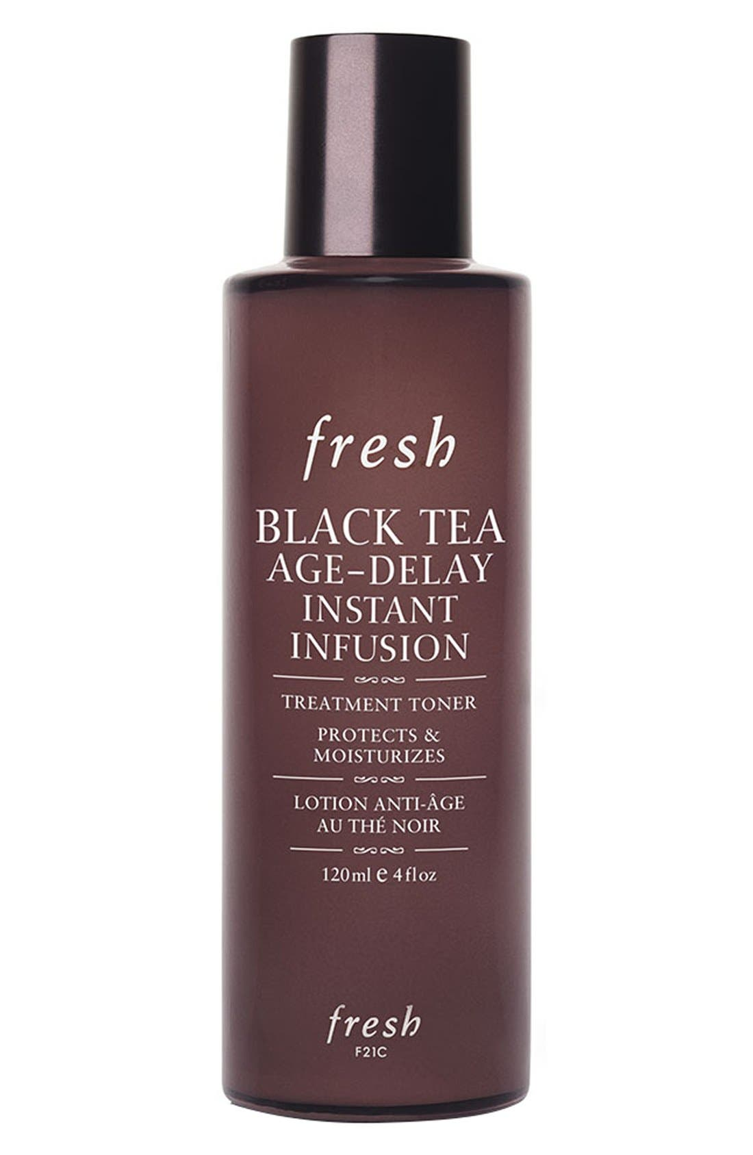 Fresh® Black Tea Age-Delay Instant Infusion Treatment Toner