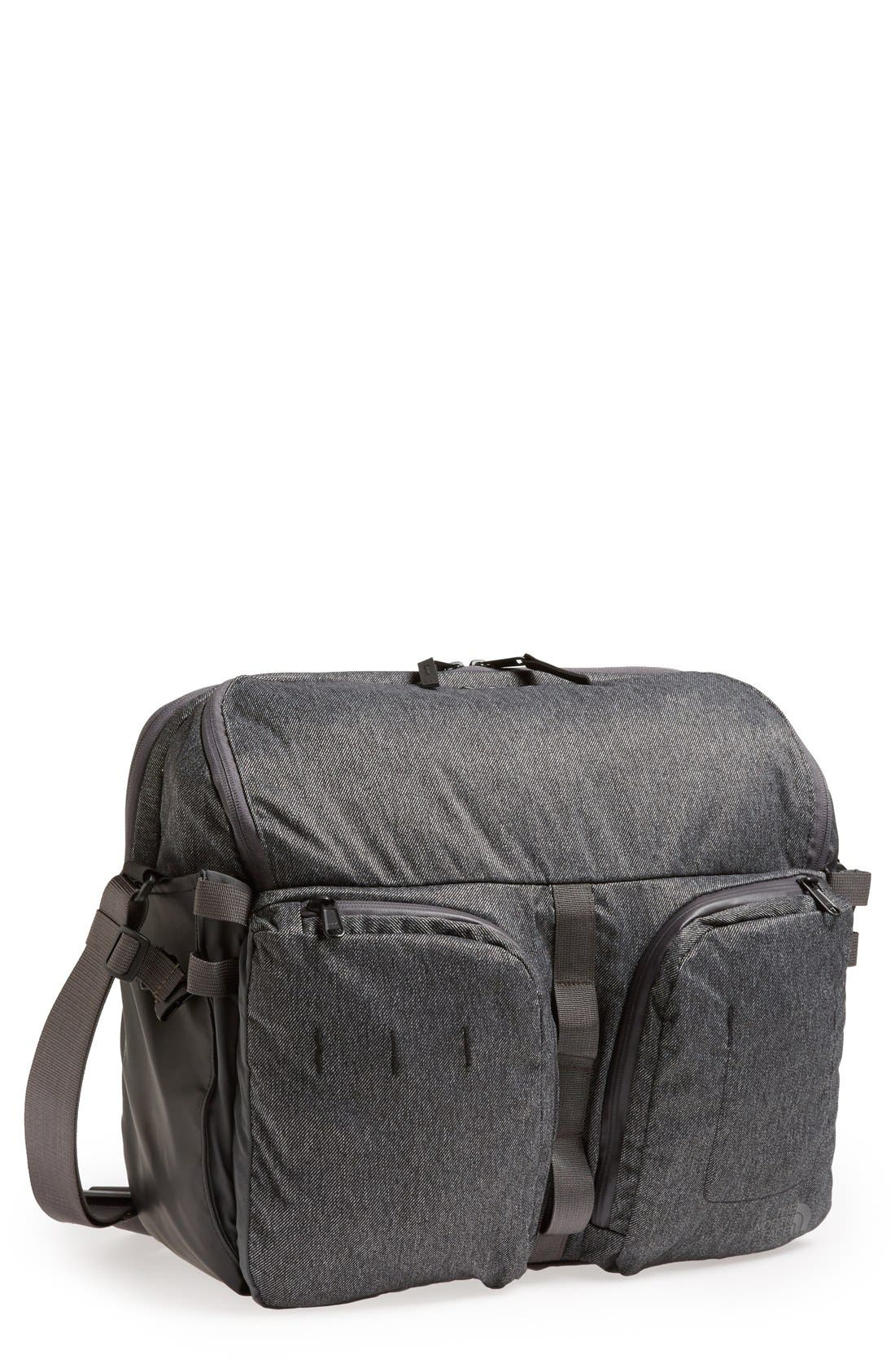 Alternate Image 1 Selected - The North Face 'Westing' Messenger Bag