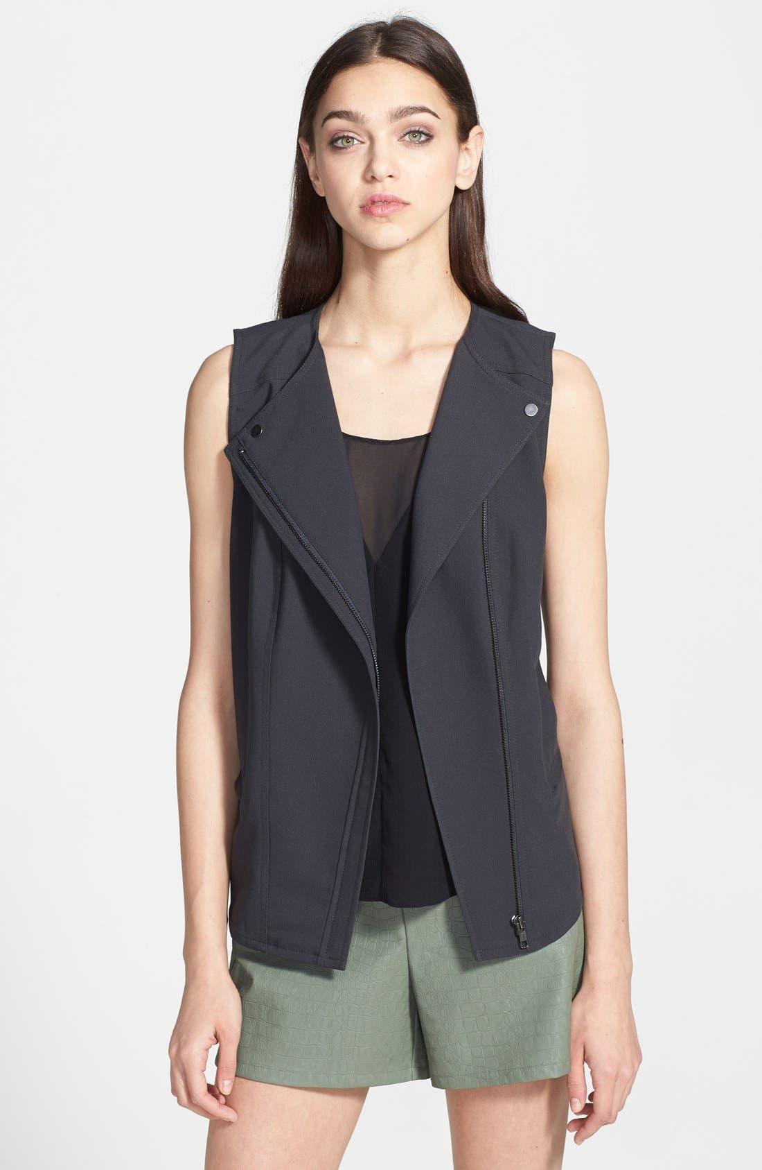 Alternate Image 1 Selected - Trouvé Moto Vest