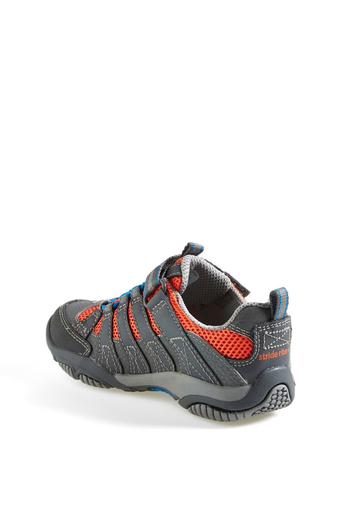 Alternate Image 2  - Stride Rite 'SRT PS Jasper' Sneaker (Online Only) (Toddler & Little Kid)