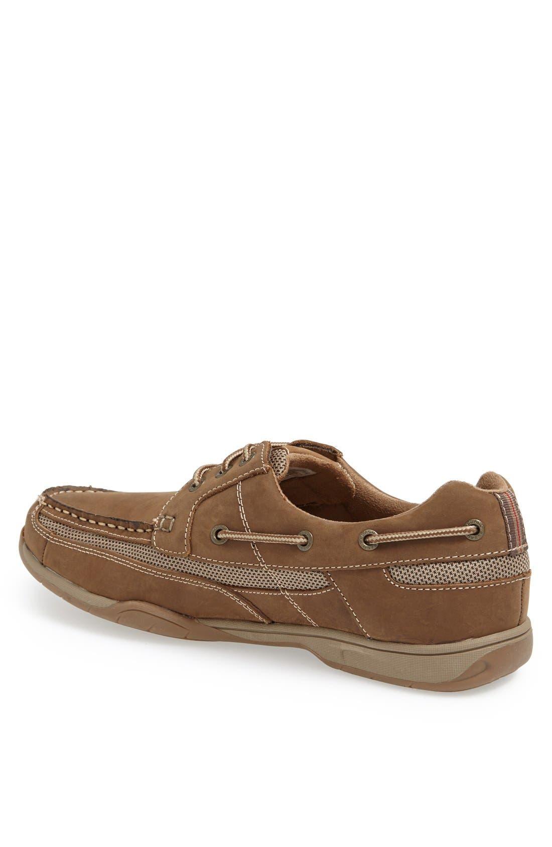 Alternate Image 2  - Sebago 'Carrick' Boat Shoe
