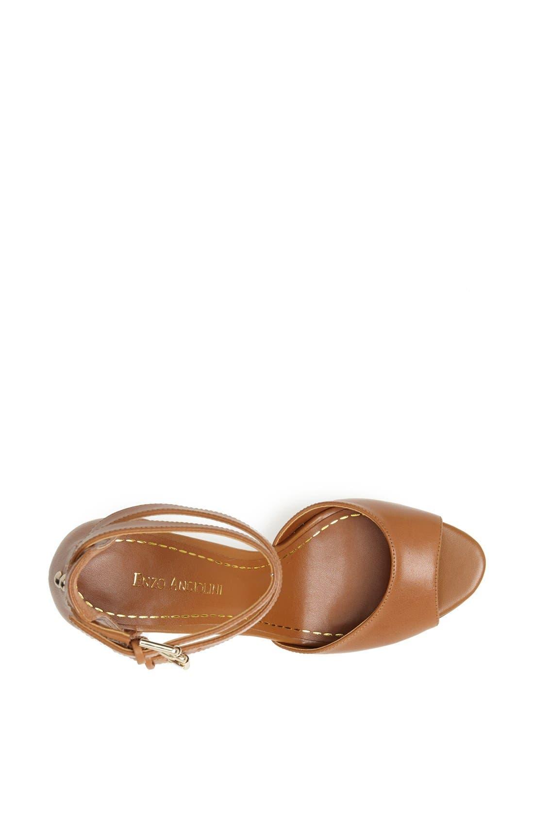 Alternate Image 3  - Enzo Angiolini 'Mileto' Sandal