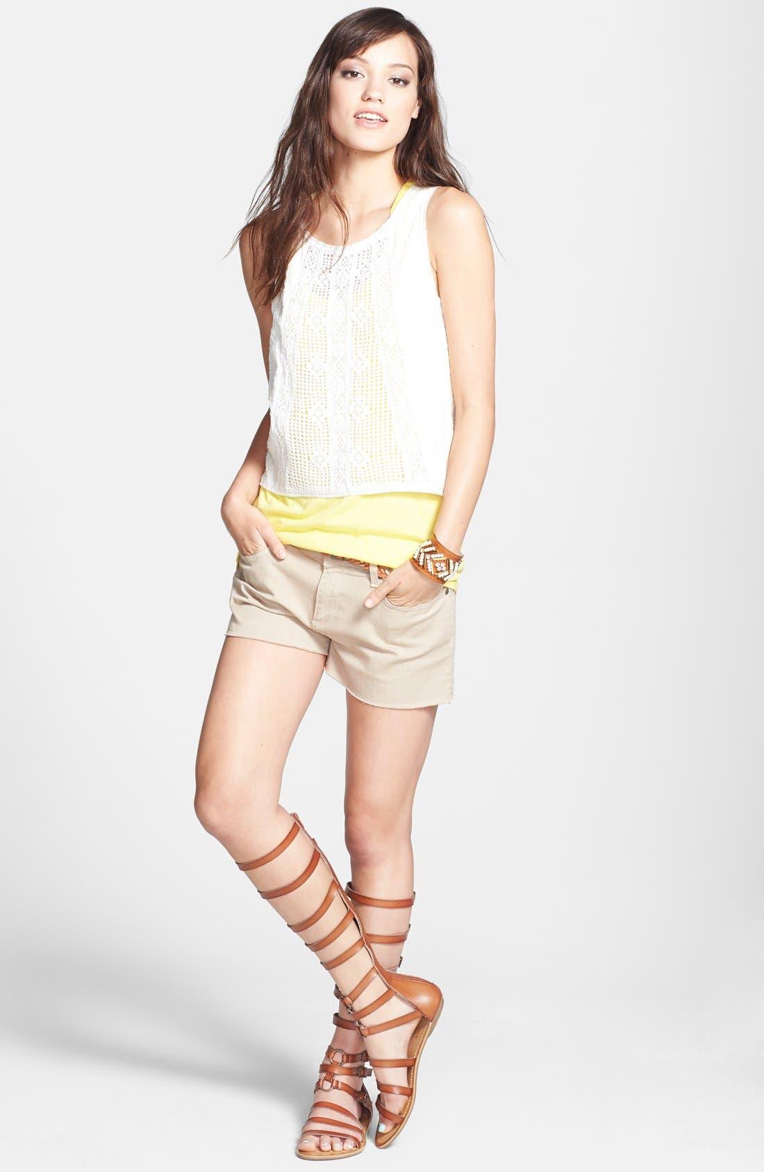 Alternate Image 8  - KENDALL + KYLIE Madden Girl 'Seriious' Sandal
