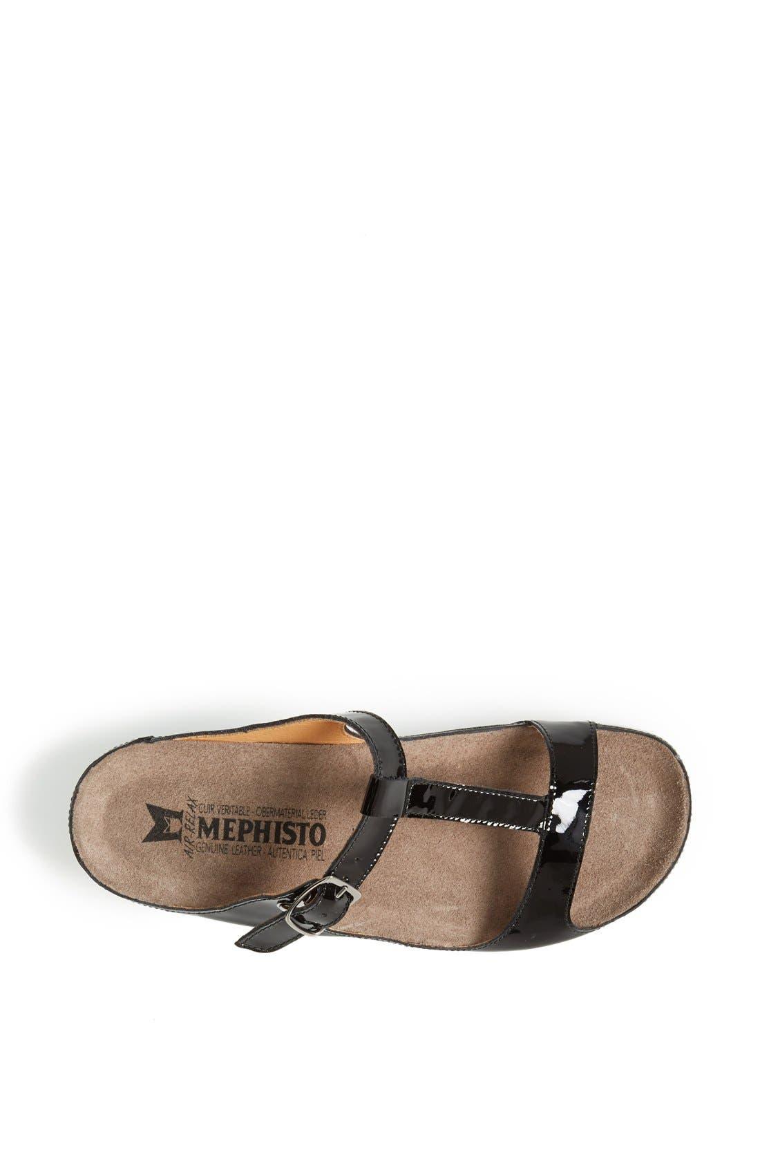 Alternate Image 3  - Mephisto 'Valena' Sandal