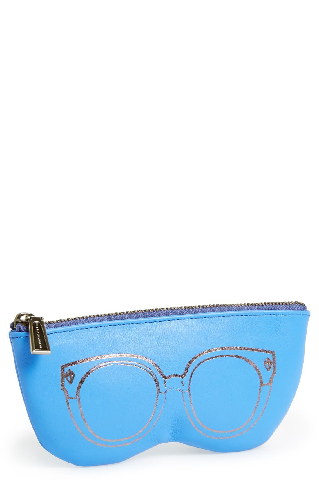Alternate Image 1 Selected - Rebecca Minkoff Sunglasses Pouch