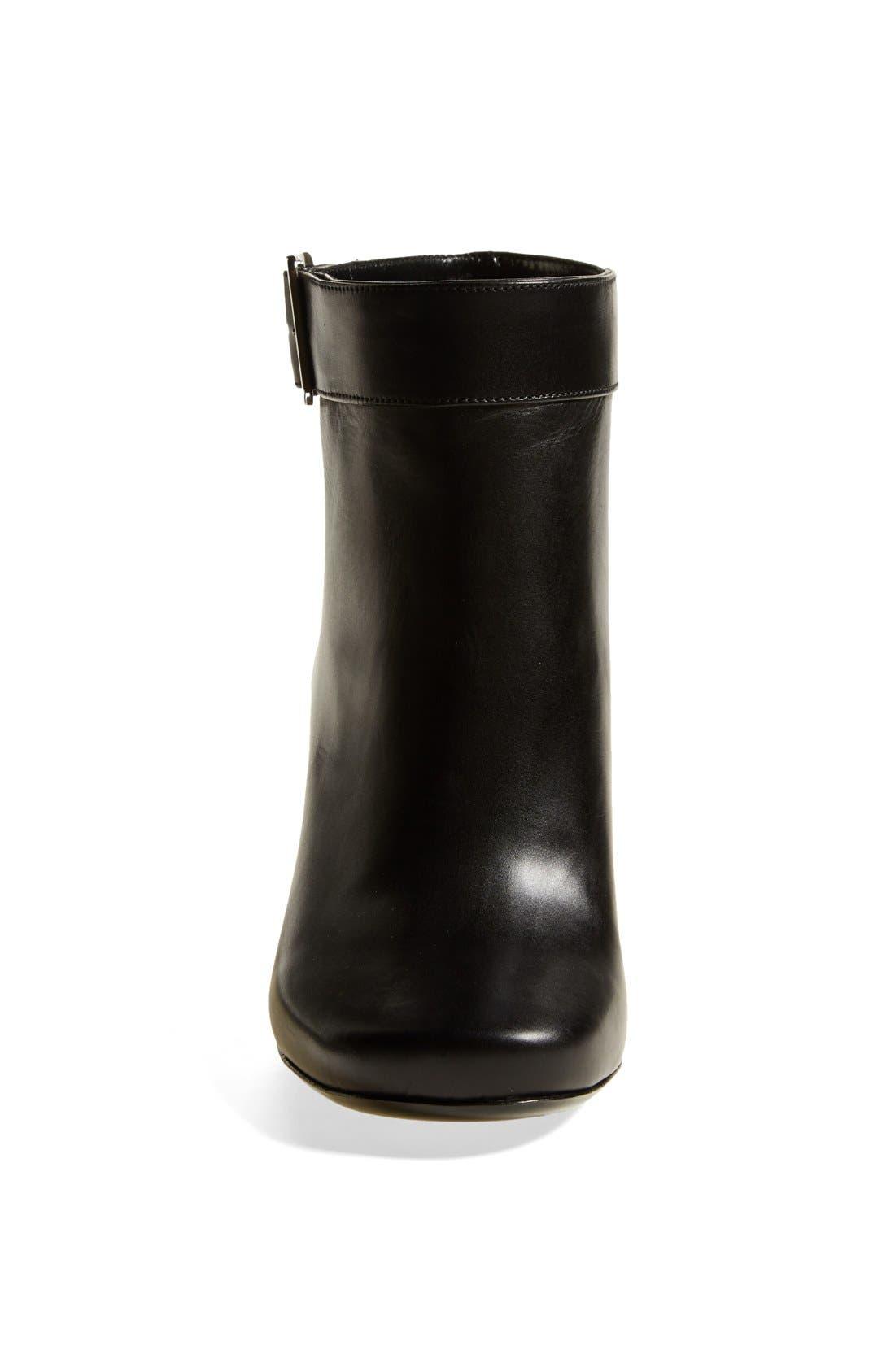 Alternate Image 3  - Prada Buckle Short Boot