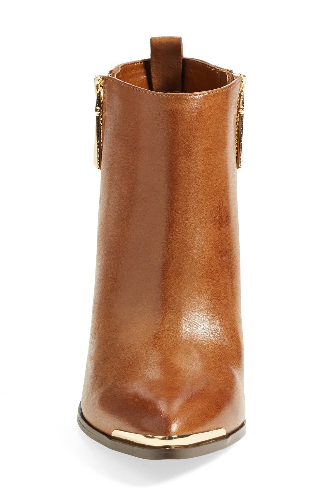 Alternate Image 3  - Vince Camuto 'Amori' Pointy Toe Leather Bootie (Women)