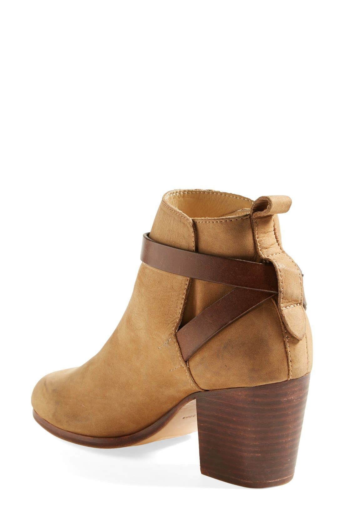 Alternate Image 2  - rag & bone 'Dalton' Boot (Women)