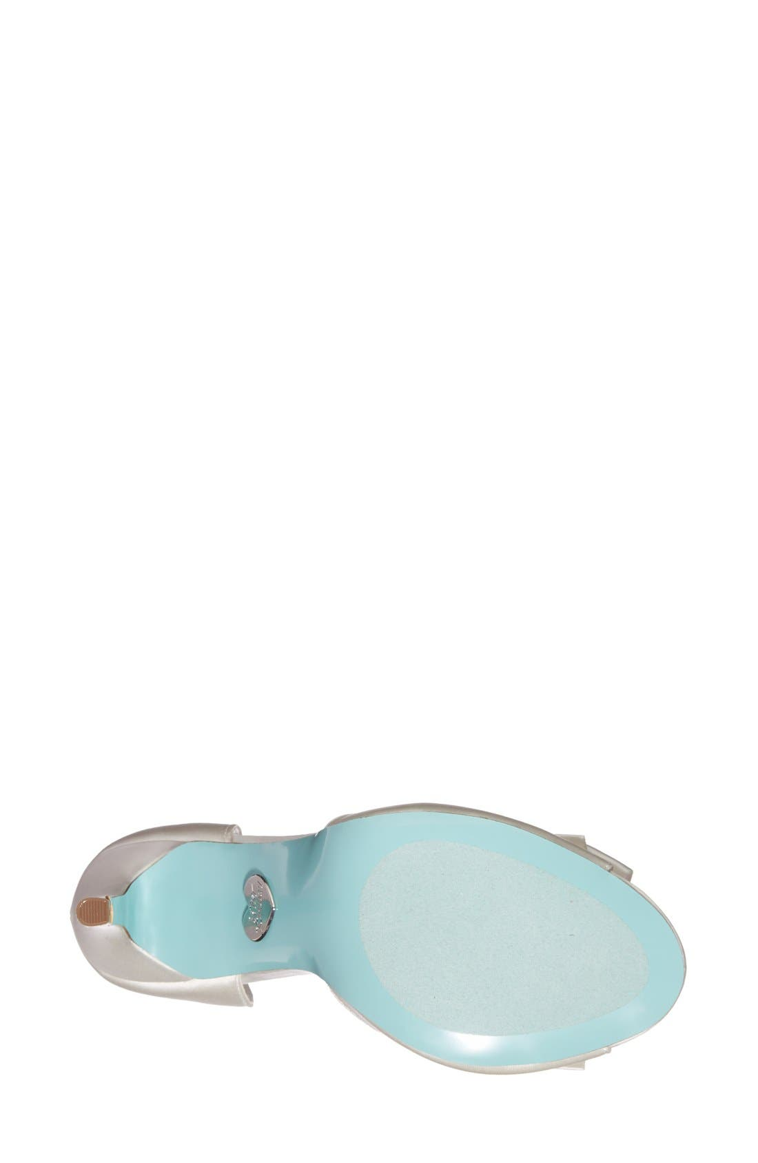 Alternate Image 4  - Betsey Johnson 'Glam' Sandal