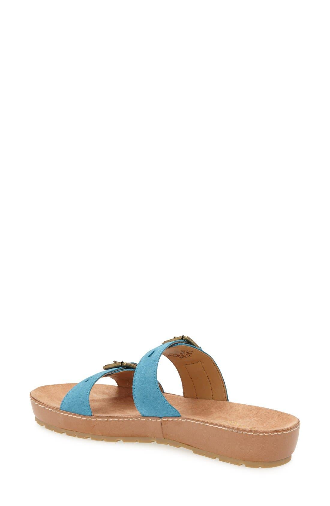 Alternate Image 2  - Nine West 'TickTock' Sandal