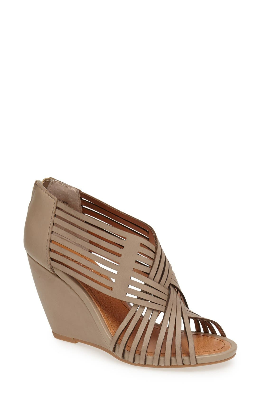 Main Image - Seychelles 'Get To Know Me' Sandal (Women)