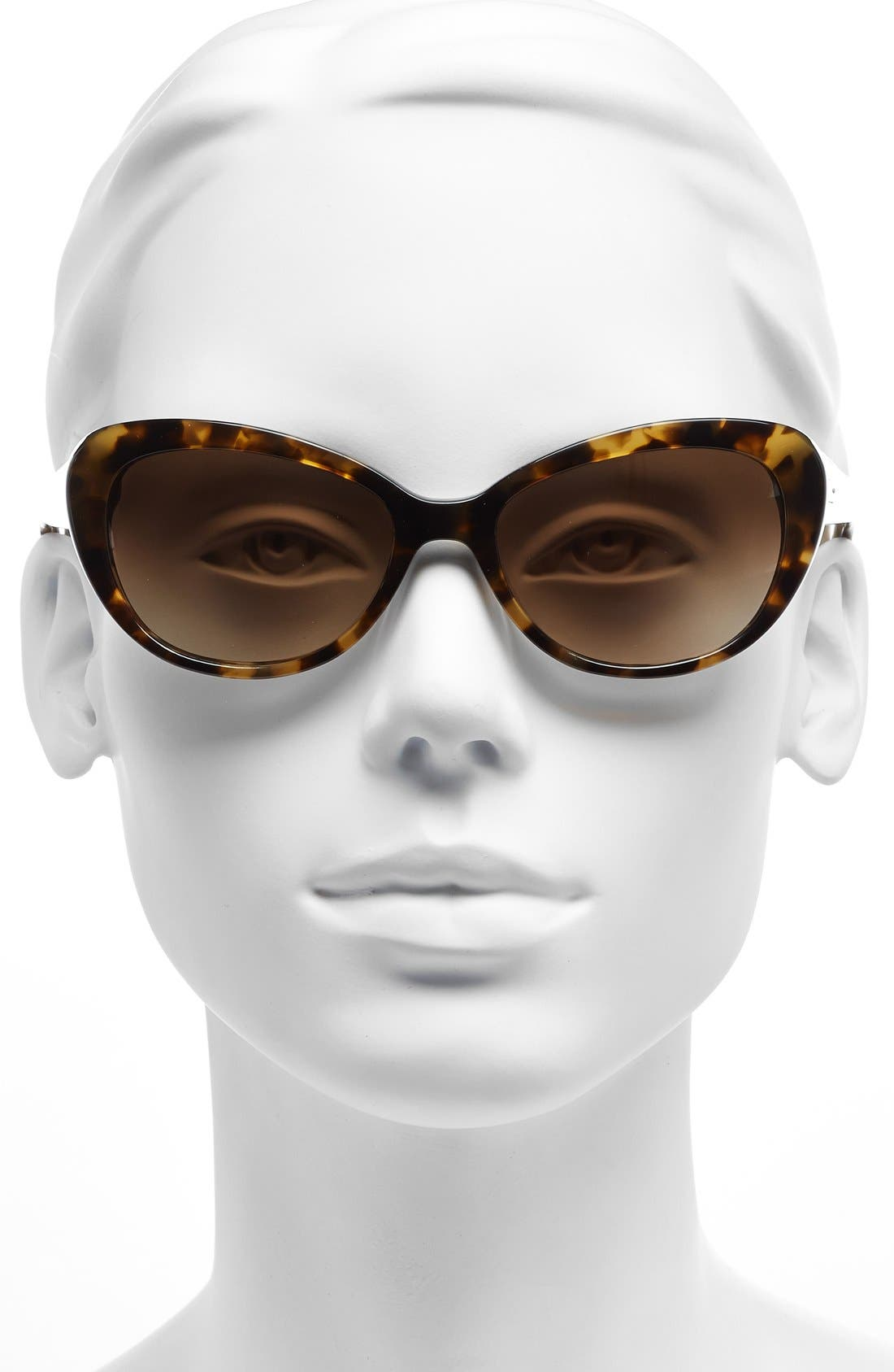 Alternate Image 2  - kate spade new york 'inga' cat eye sunglasses