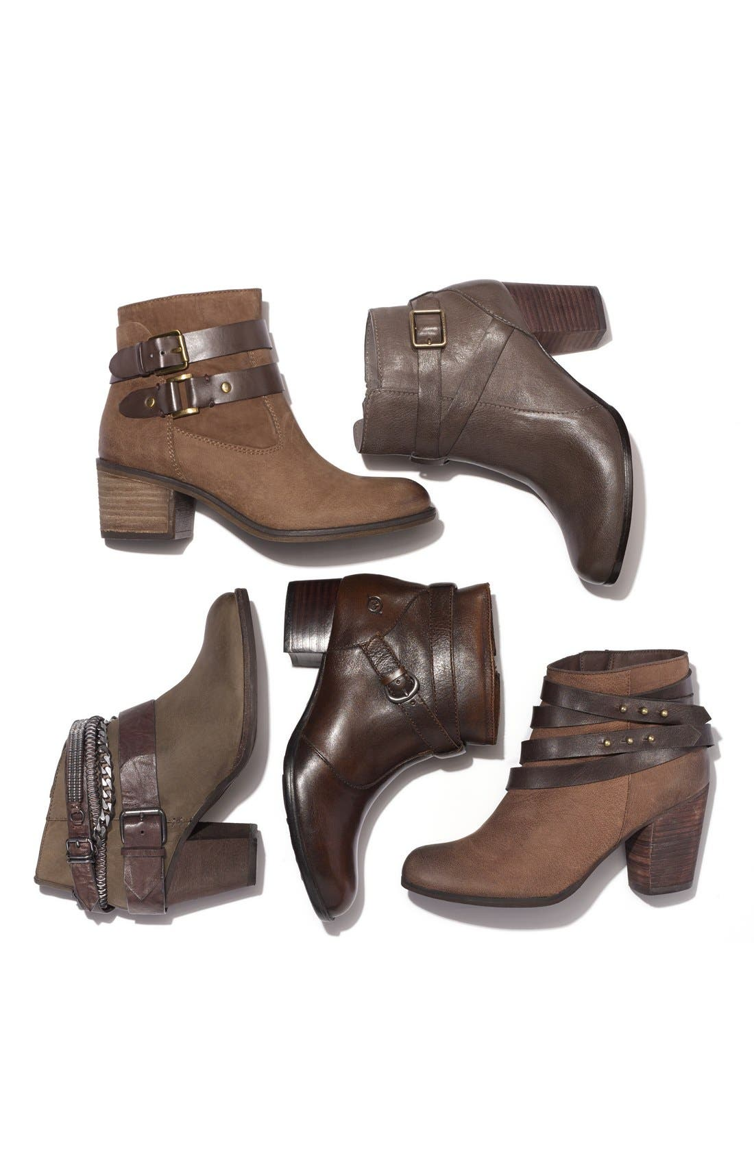 Alternate Image 5  - Børn 'Kyndra' Boot (Women)