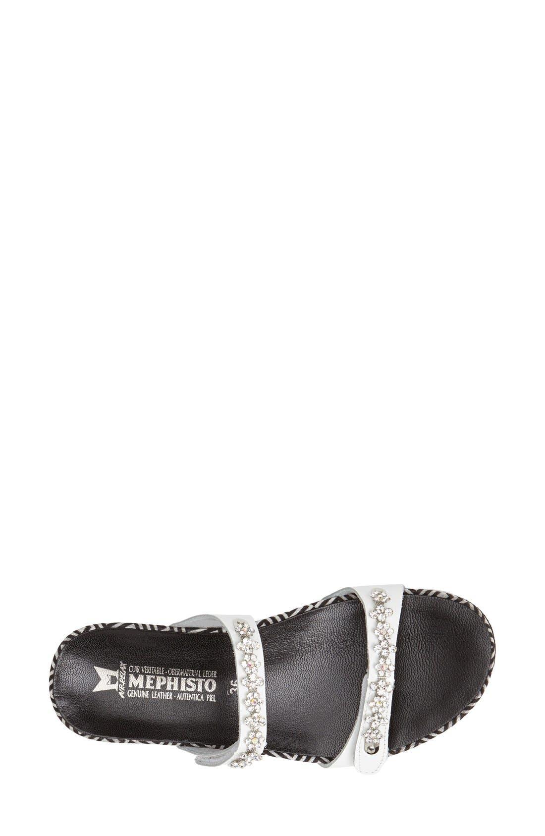 Alternate Image 3  - Mephisto 'Ambre' Sandal
