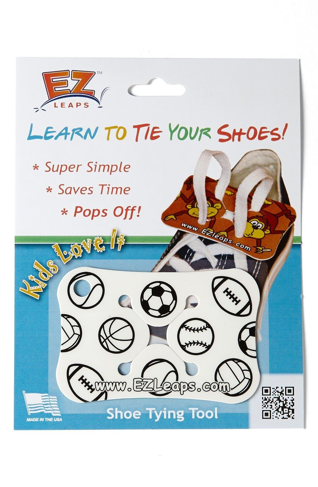 Alternate Image 1 Selected - EZ Leaps 'Custom Balls Mix' Shoe Tying Tool