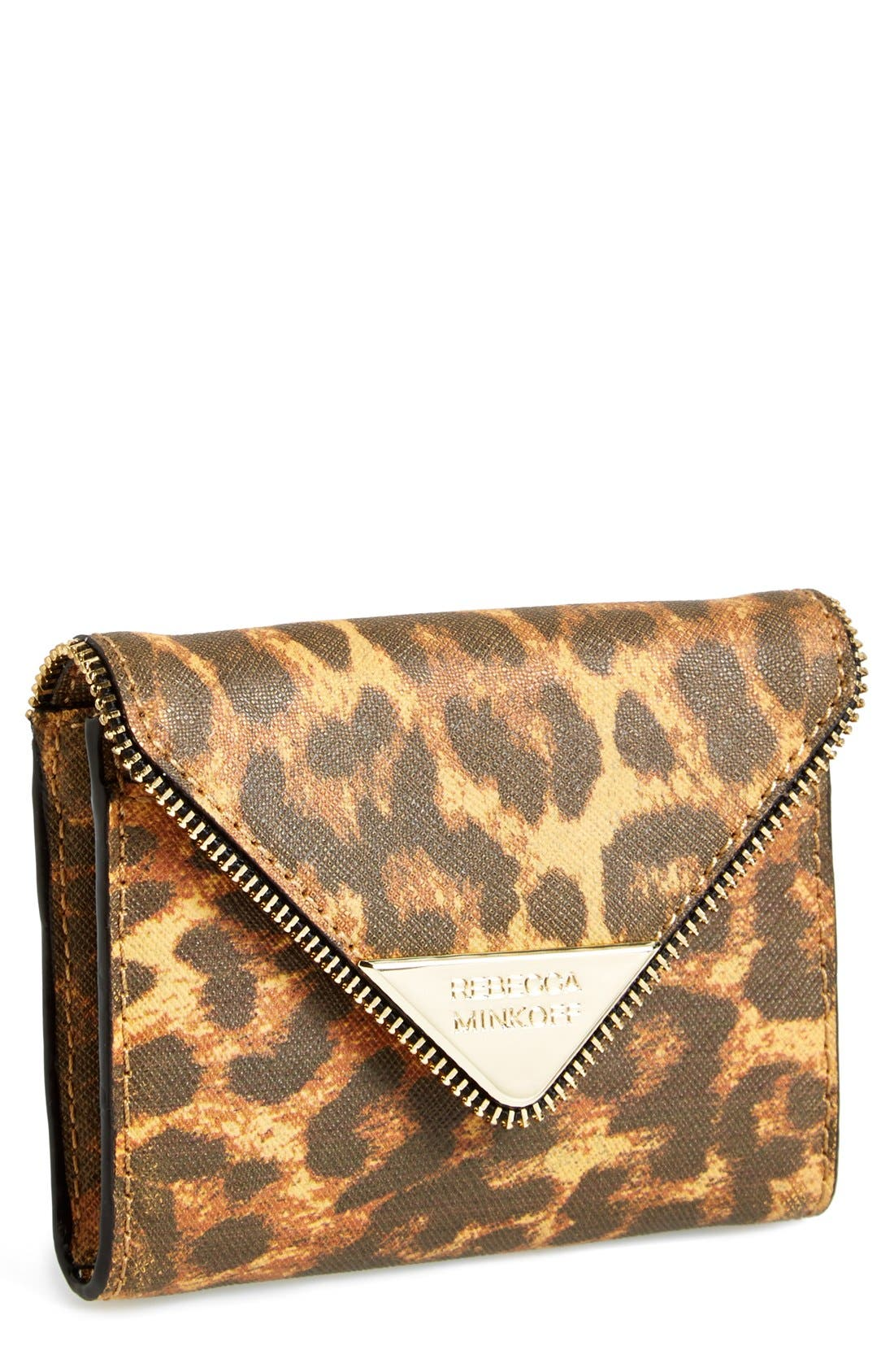 Alternate Image 1 Selected - Rebecca Minkoff 'Molly Metro' Wallet
