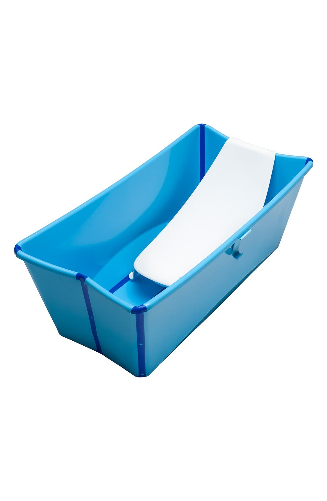 Alternate Image 4  - Stokke 'Flexi Bath®' Foldable Baby Bathtub