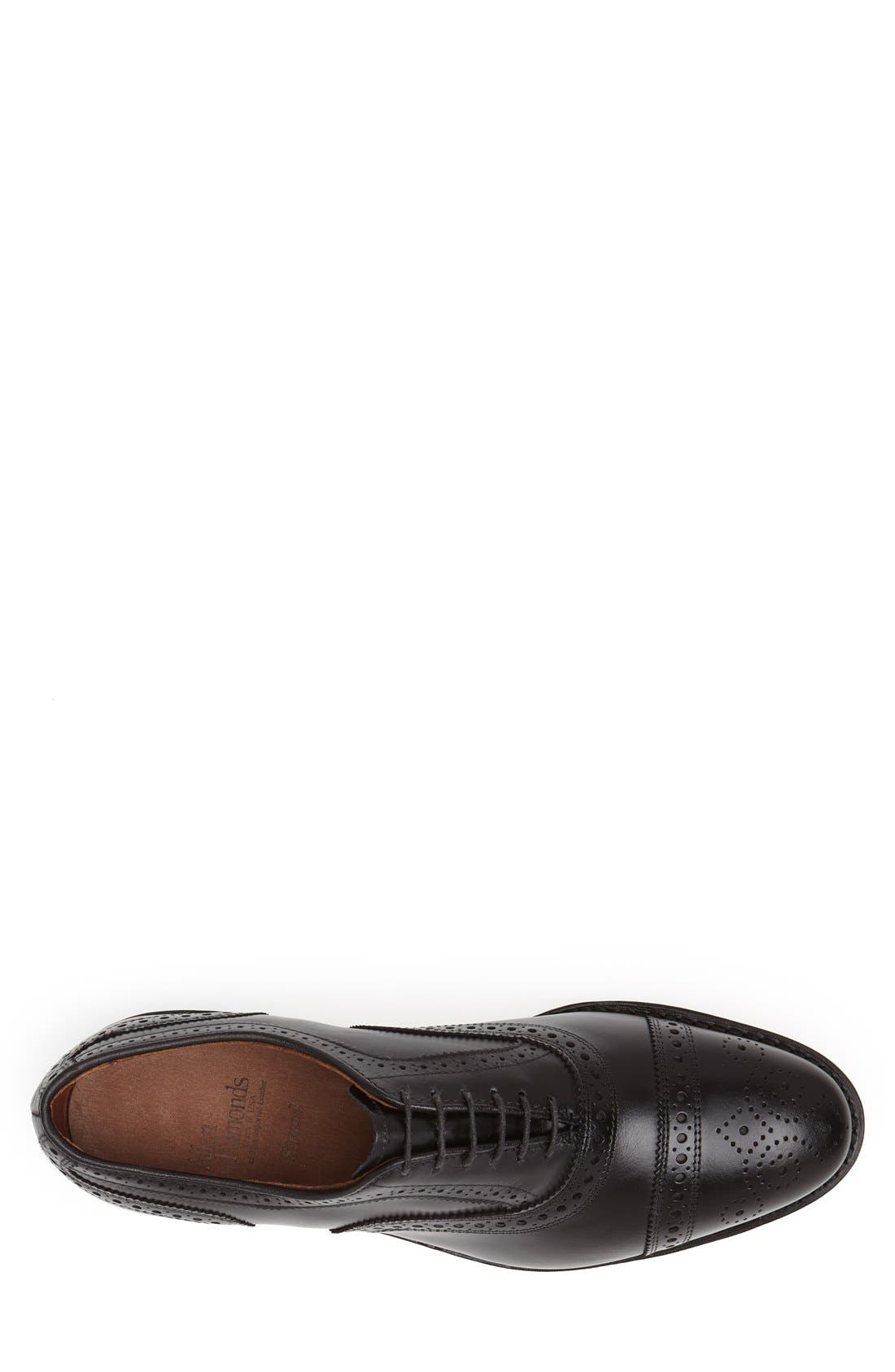 Alternate Image 3  - Allen Edmonds 'Strand' Cap Toe Oxford (Men)