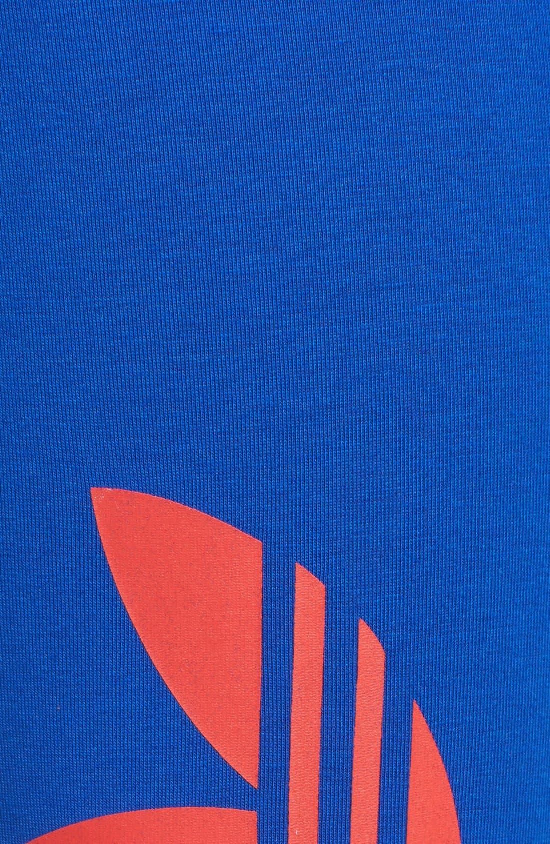 Alternate Image 4  - adidas Originals 'Country' Tights