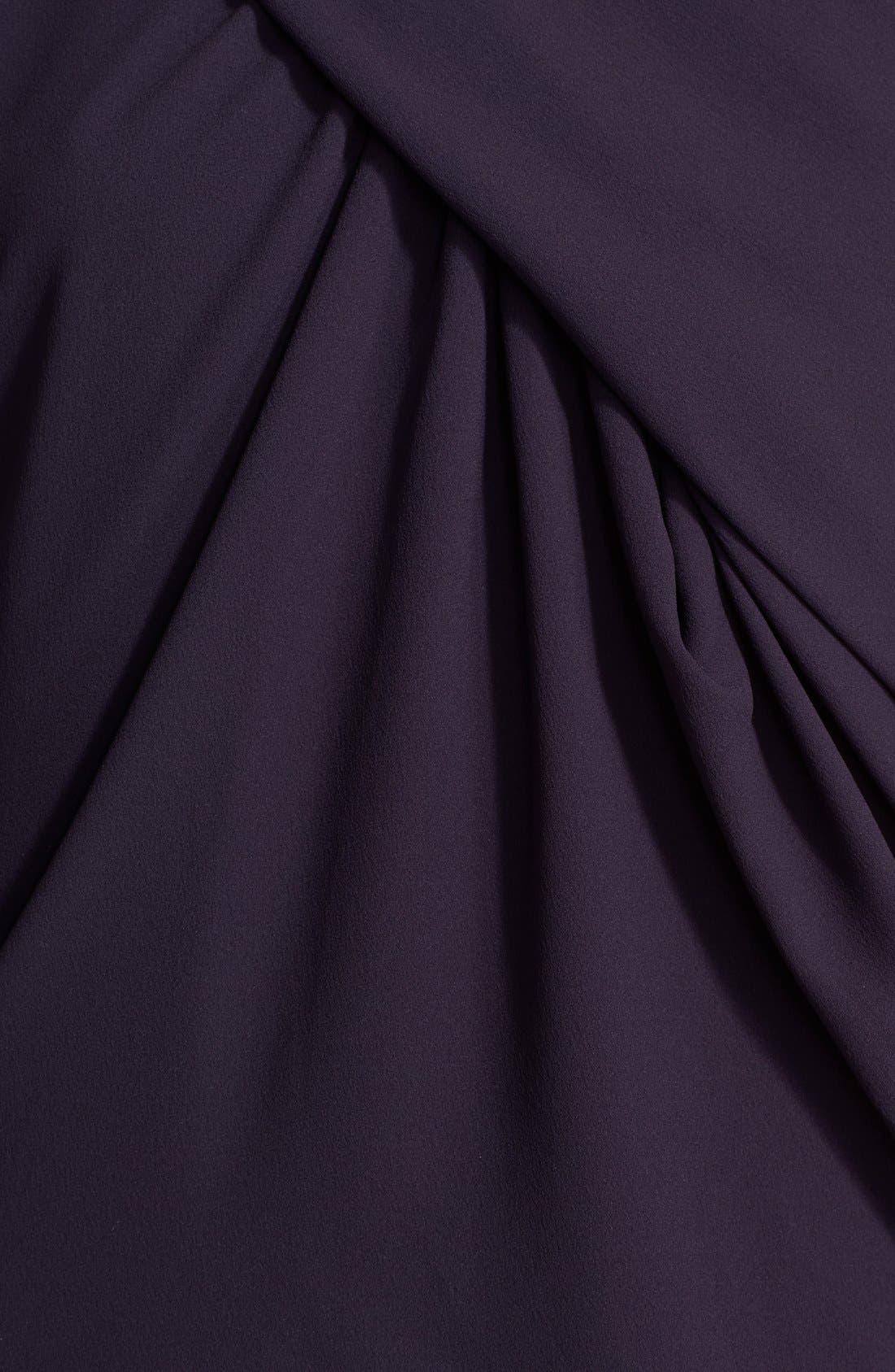 Alternate Image 3  - IRO 'Bredy' Sleeveless Twist Detail Minidress