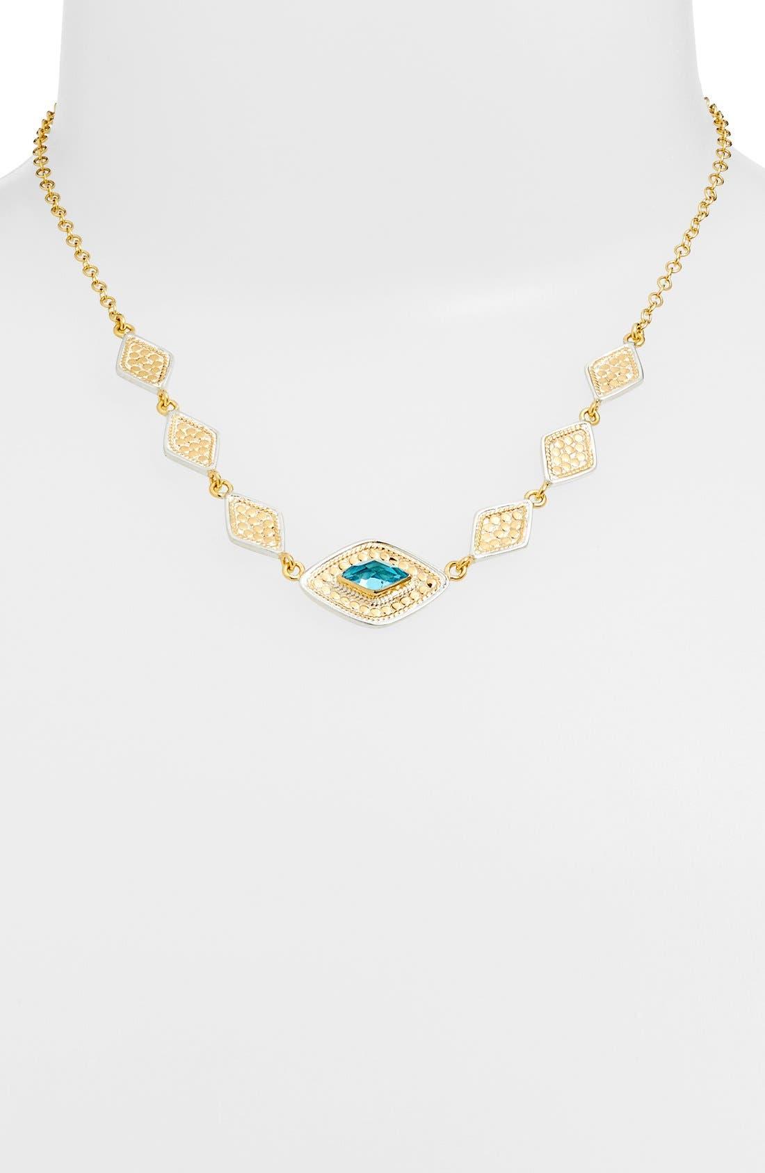 Alternate Image 1 Selected - Anna Beck 'Gili' Frontal Necklace