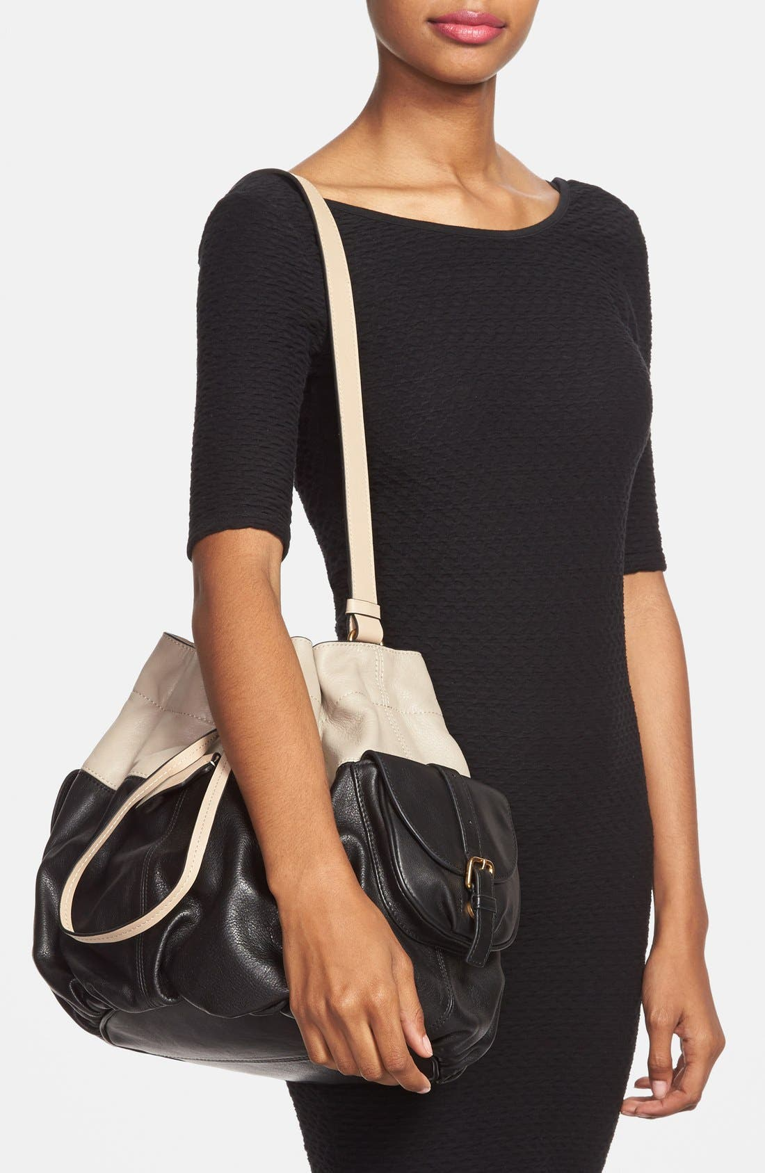 Alternate Image 2  - MARC BY MARC JACOBS 'Gather Round' Drawstring Bag