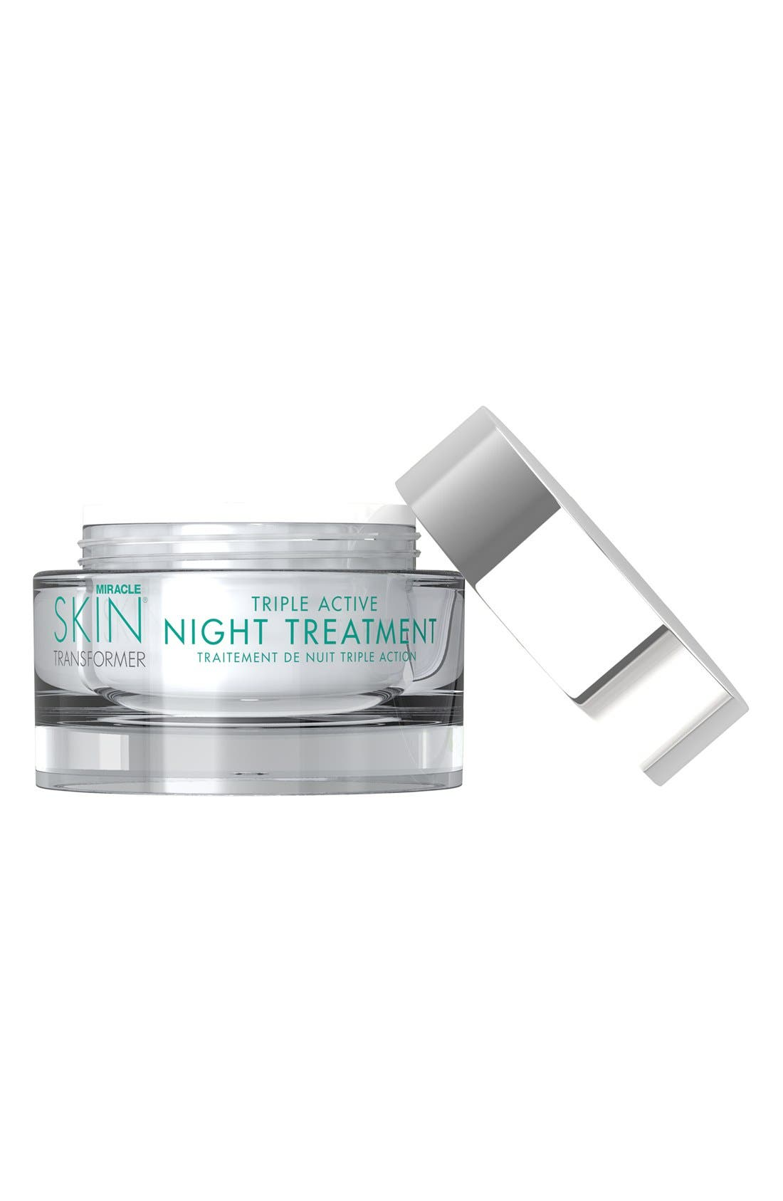 Miracle Skin™ Transformer Triple Active Night Treatment