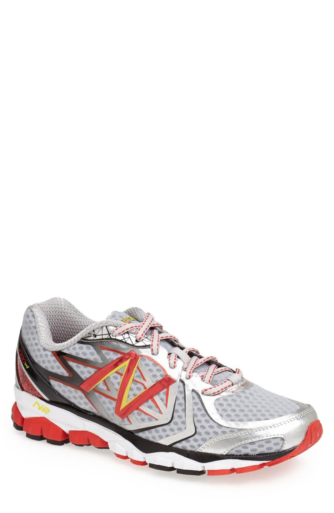 Alternate Image 1 Selected - New Balance '1080v4' Running Shoe (Men)