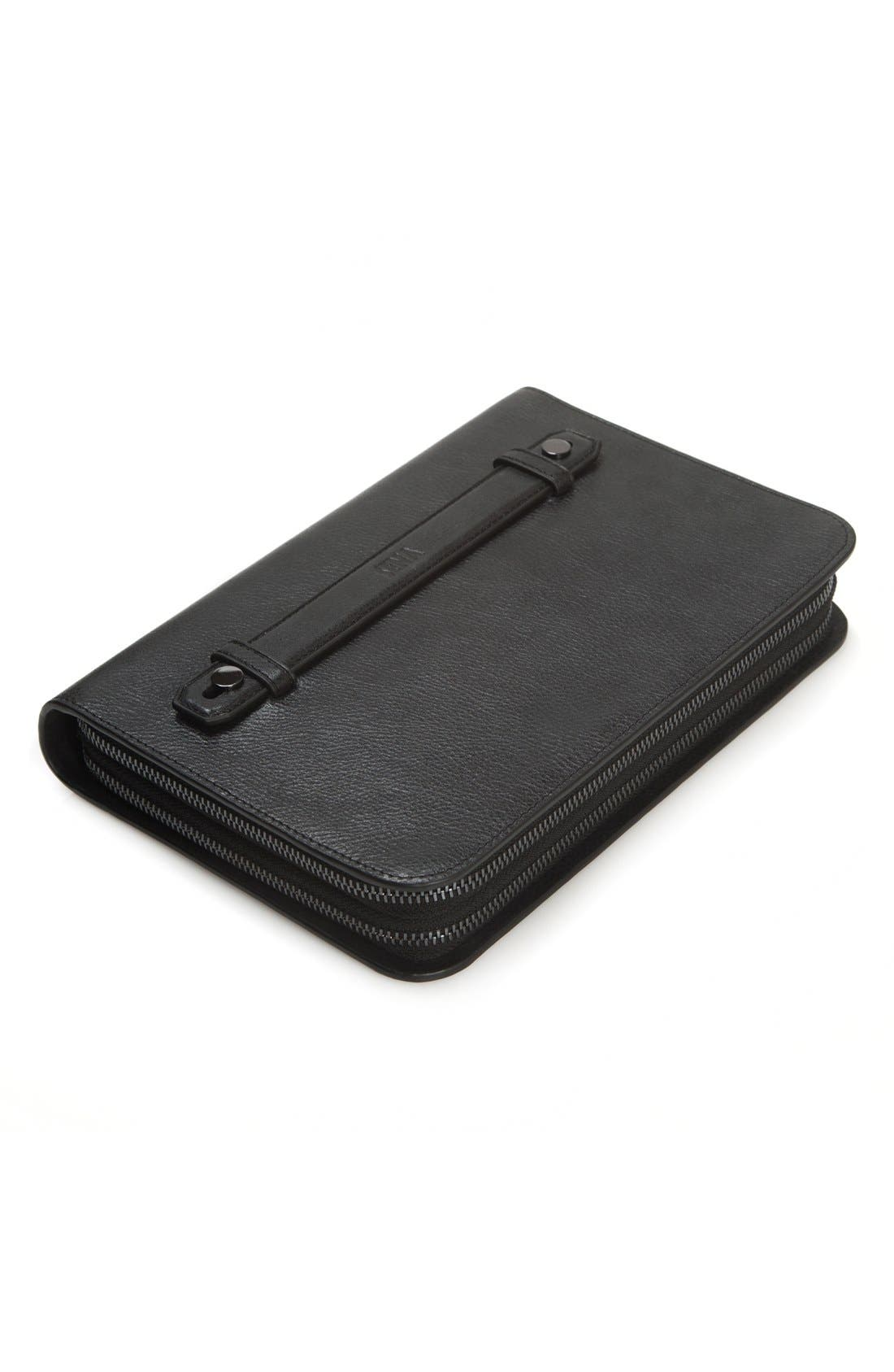 'Heritage' iPad mini All-in-One Case,                             Main thumbnail 1, color,                             Black