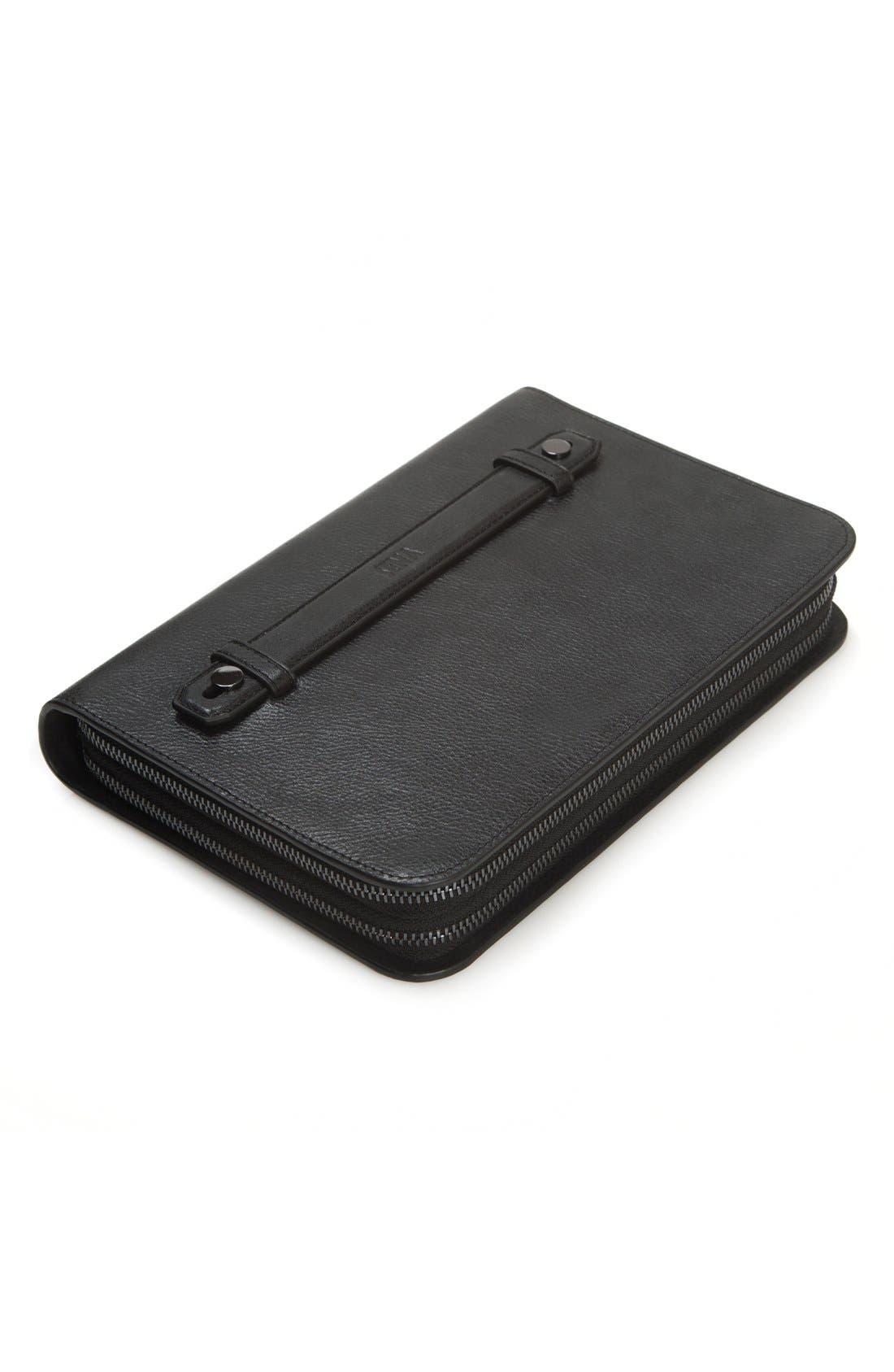 'Heritage' iPad mini All-in-One Case,                         Main,                         color, Black