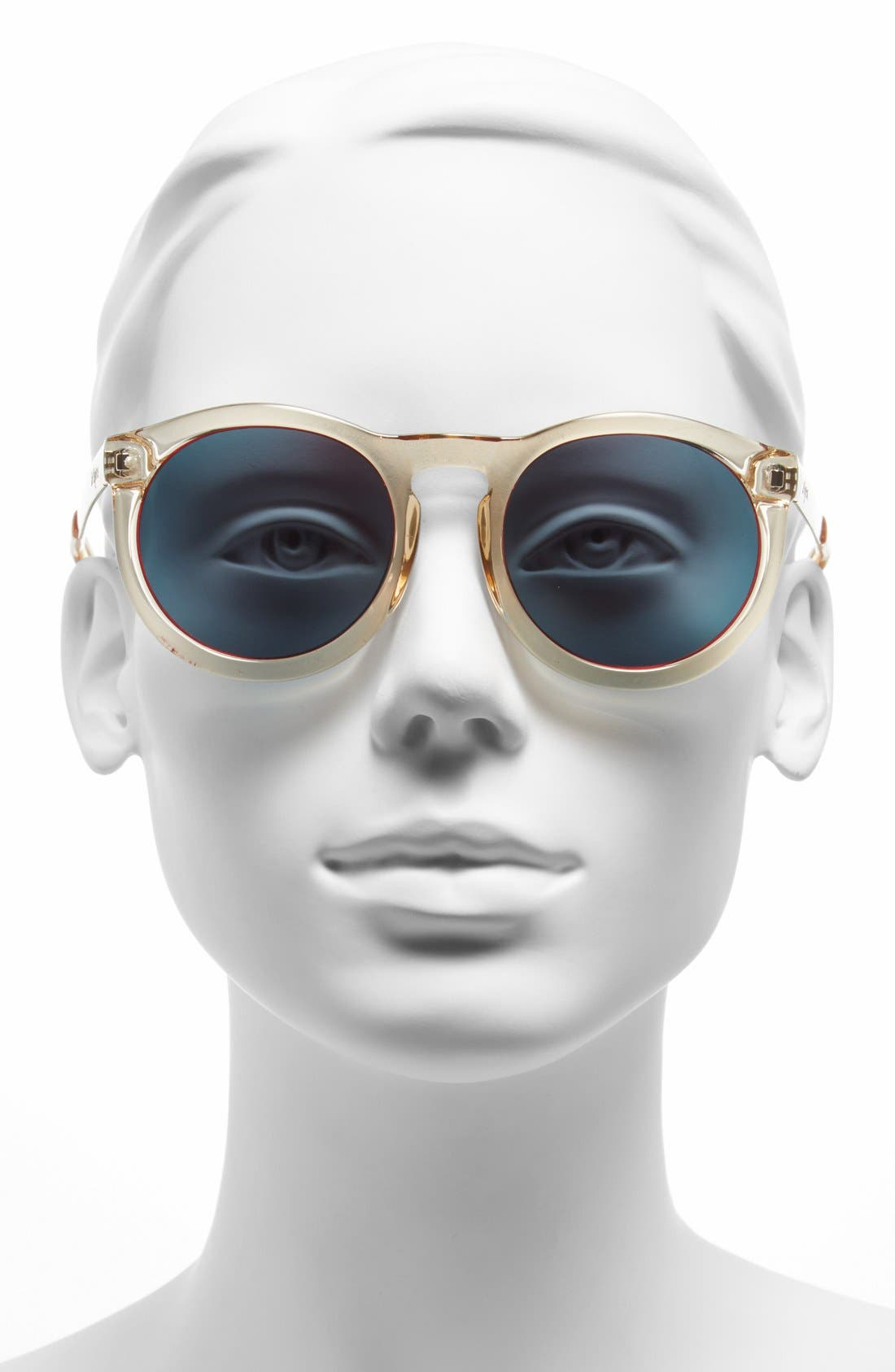 Alternate Image 2  - Le Specs 'Chesire' Sunglasses