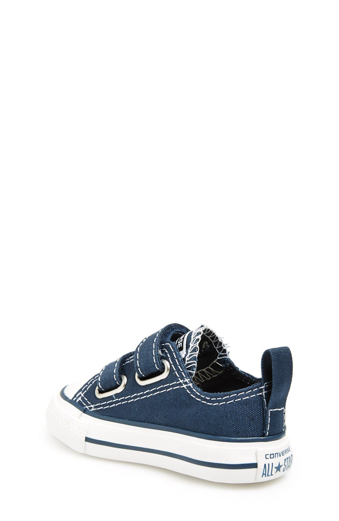 Kids' Clothing, Shoes & Accs Hot Sale Unisex Toddler Navy Converse Infant Size 3 Clothing, Shoes & Accessories