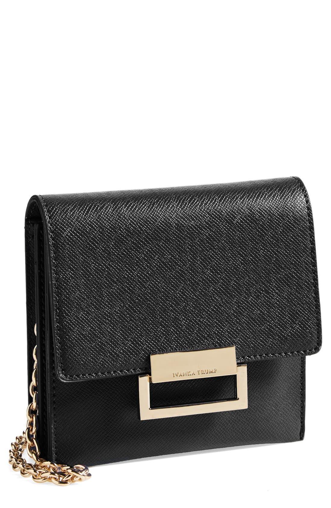 Alternate Image 1 Selected - Ivanka Trump 'Mini Sophia' Crossbody Bag