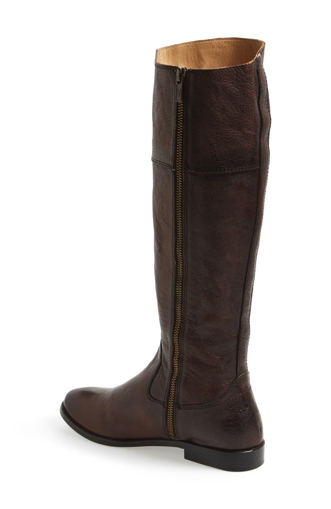 Alternate Image 2  - Frye 'Anna' D Ring Boot (Women)