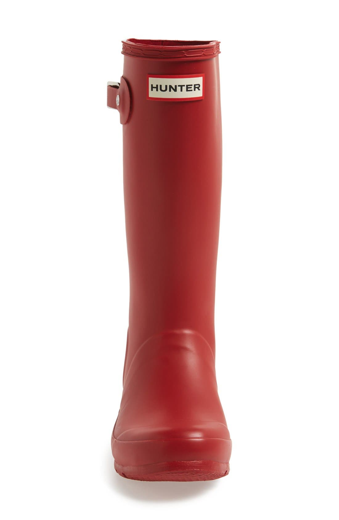 Alternate Image 2  - Hunter 'Original' Rain Boot (Little Kid & Big Kid)