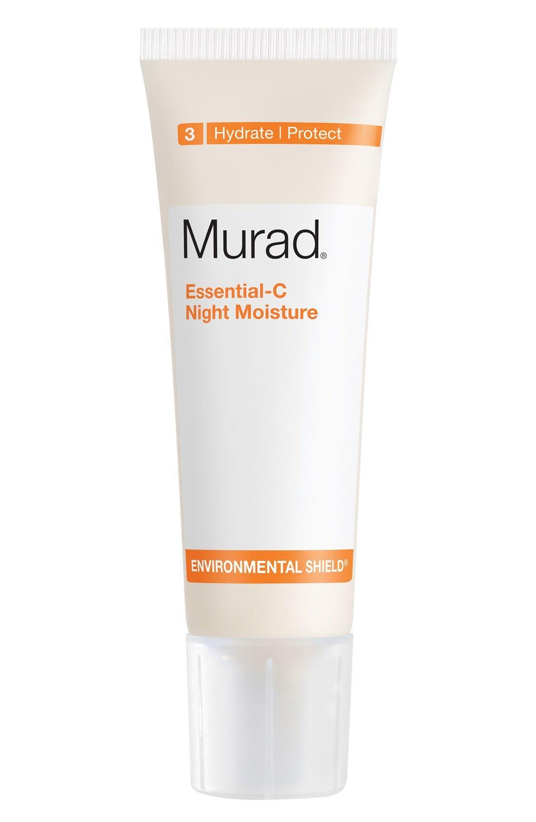 Murad® Essential-C Night Moisture