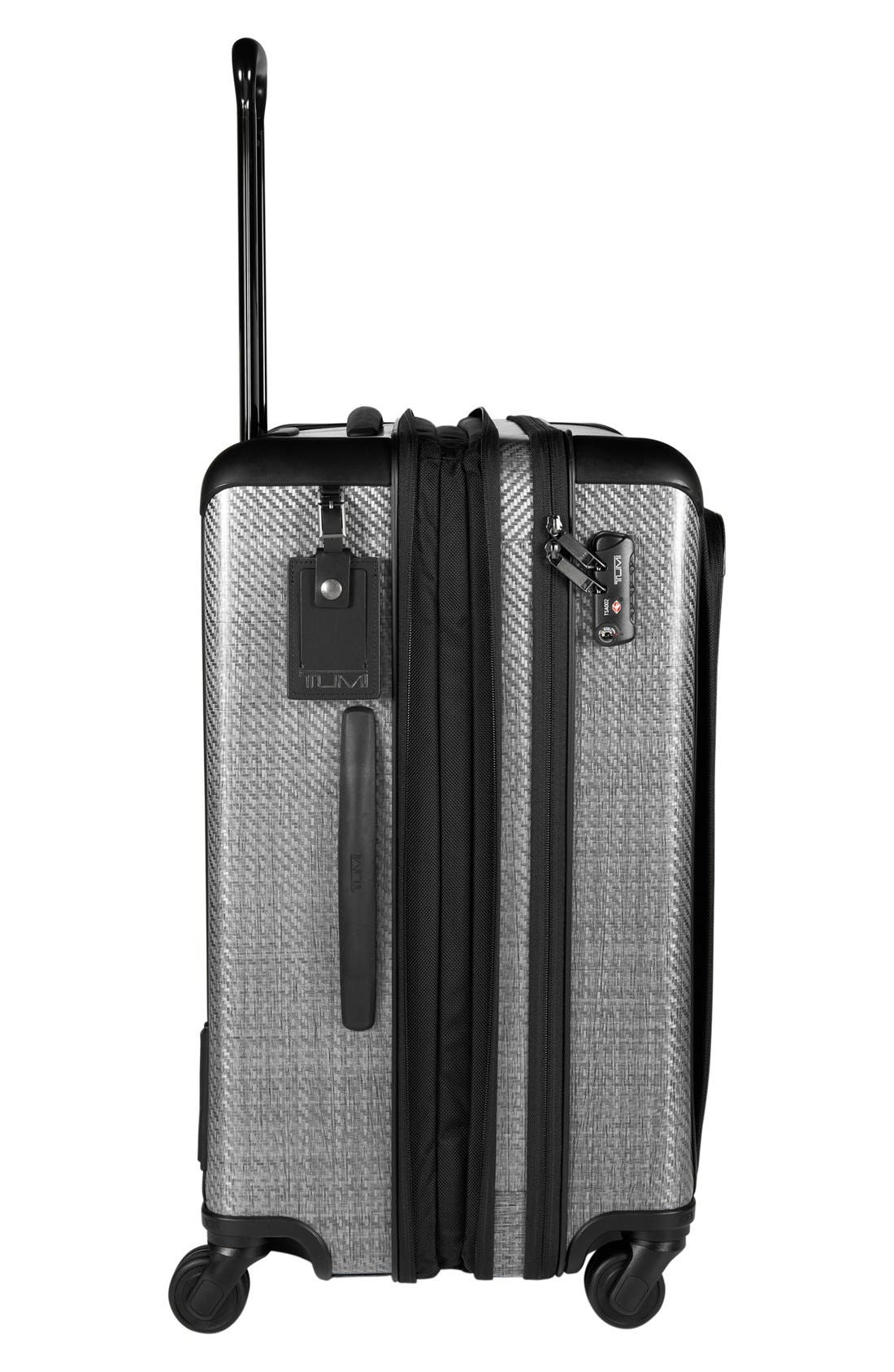 Tegra-Lite<sup>™</sup> Max 26-Inch Medium Trip Expandable Packing Case,                             Alternate thumbnail 4, color,                             Graphite