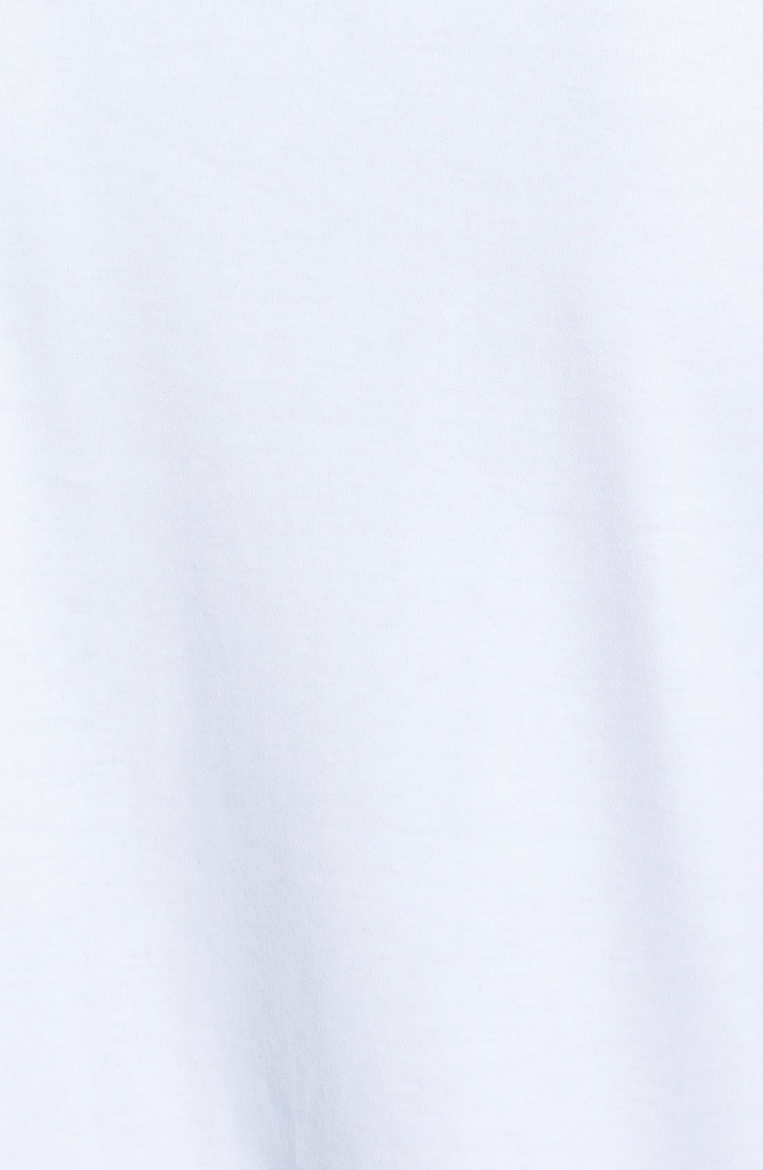 Alternate Image 3  - Vince Camuto 'Crest' Slim Fit Polo