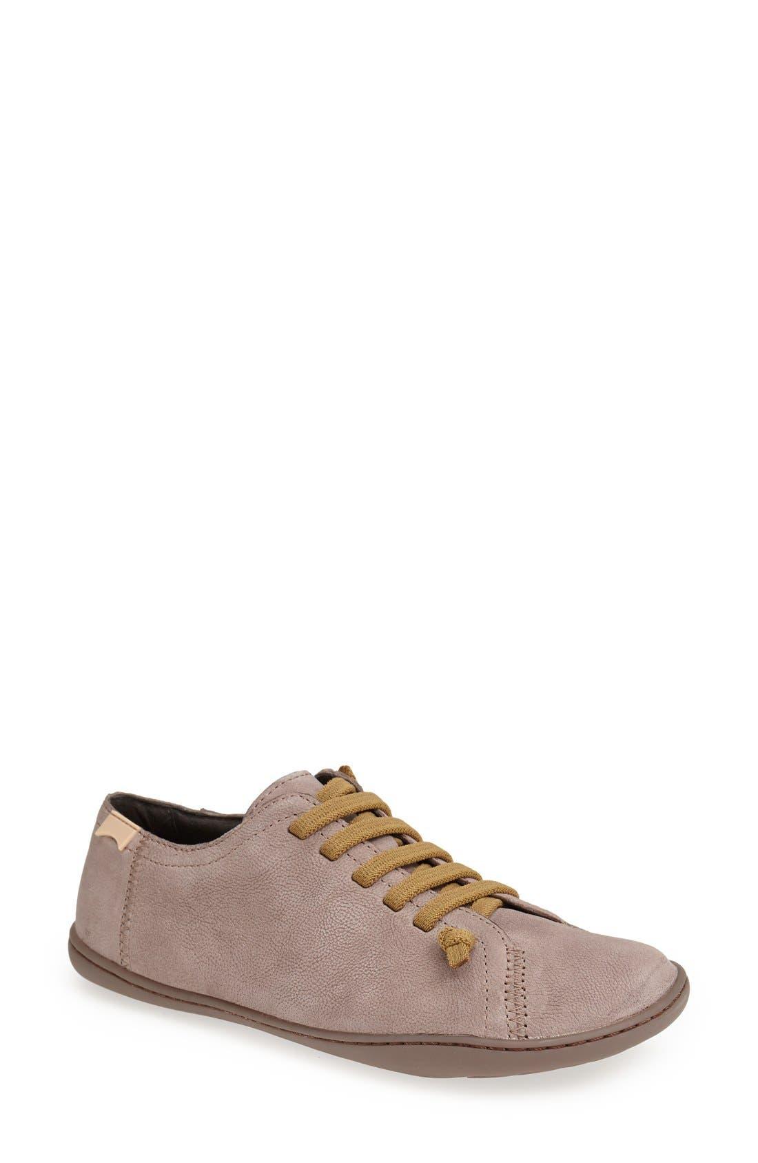 Camper 'Peu Cami' Leather Sneaker (Women)