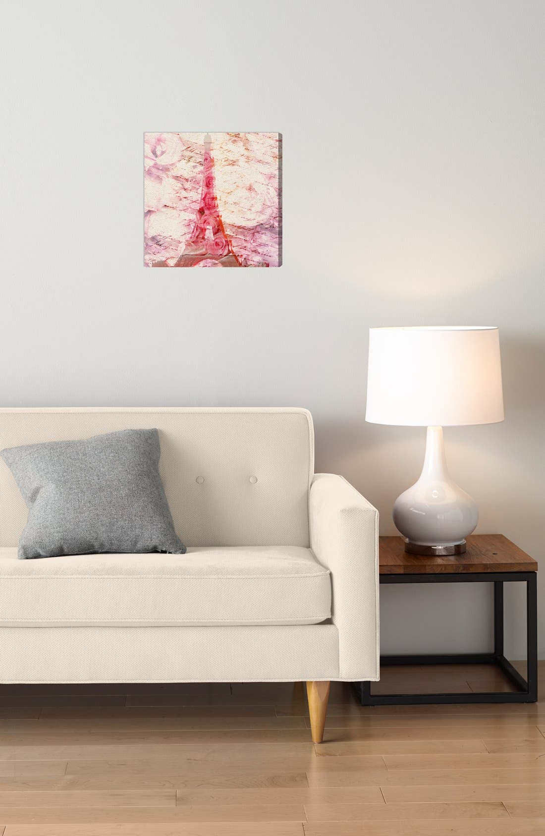 Alternate Image 2  - Oliver Gal 'Love Letters' Wall Art