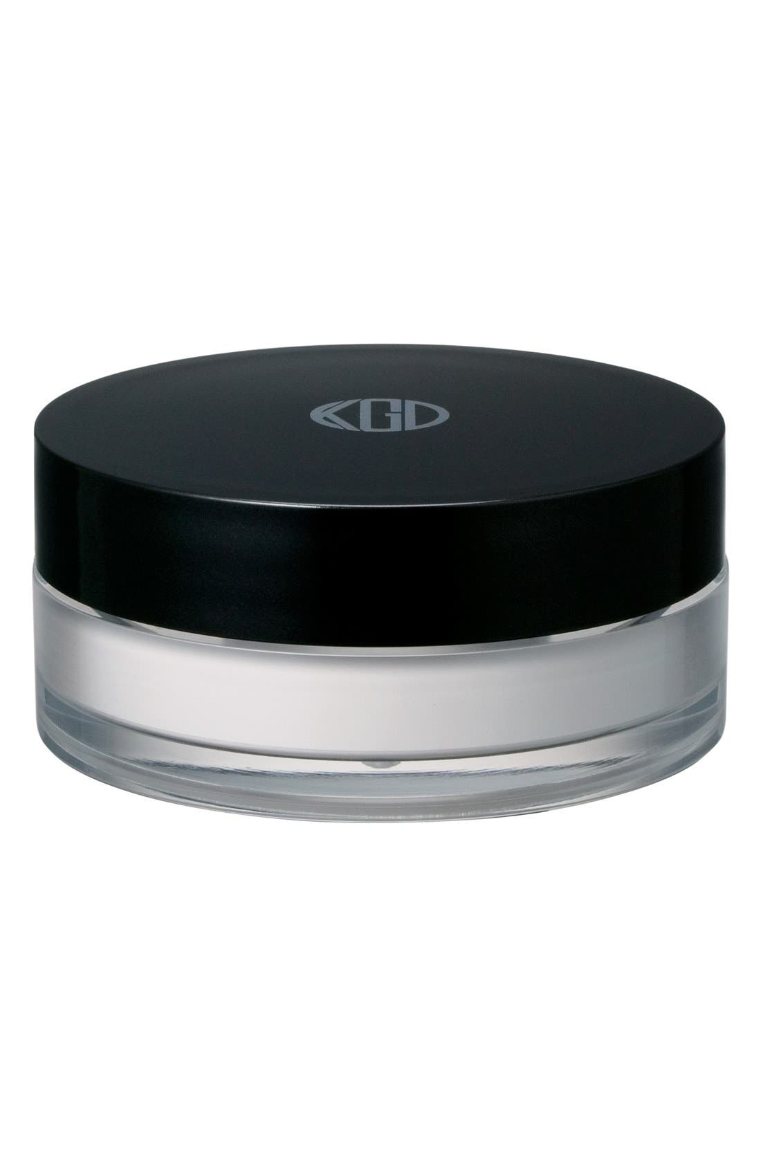 Koh Gen Do 'Maifanshi' Face Powder