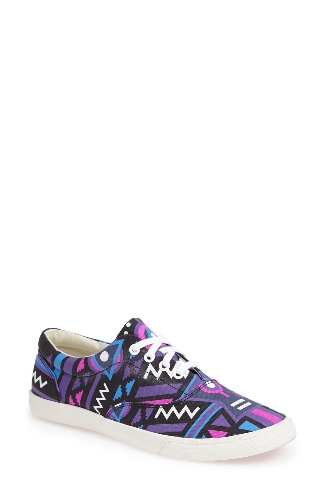 Alternate Image 1 Selected - BucketFeet 'Cosmos 2' Sneaker (Women)