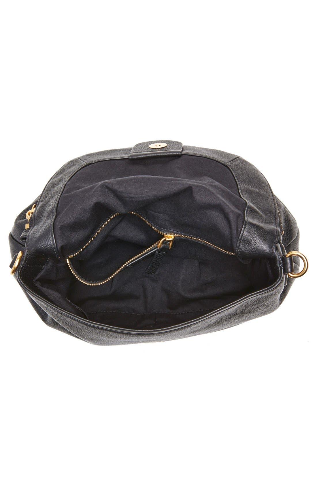 Alternate Image 4  - MARC BY MARC JACOBS 'New Q - Natasha' Crossbody Bag